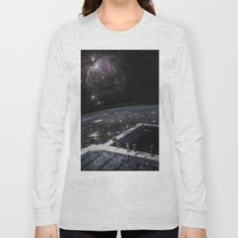 The Stars Hotel Long Sleeve T-shirt