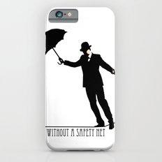 no safety net iPhone 6s Slim Case