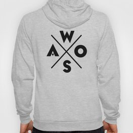 WOSA - World of Street Art Hoody