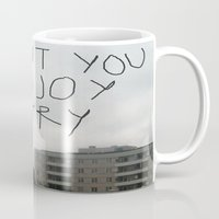 poetry Mugs featuring poetry by Willow Summers