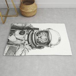 Apollo 18 Rug