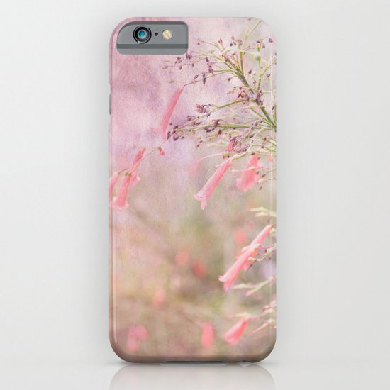 Through the Dreams of Pink iPhone & iPod Case