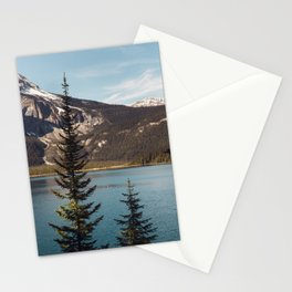 We are just so small Stationery Cards