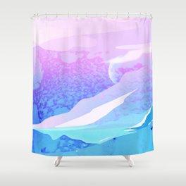 Judging Shower Curtain