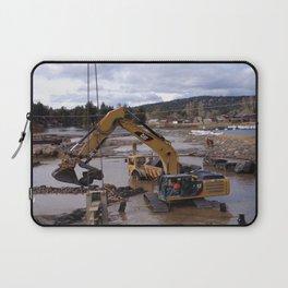 River Work Laptop Sleeve