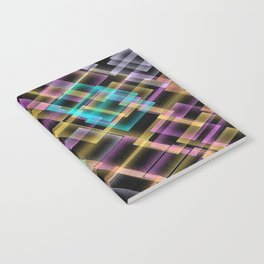 Square Deal Notebook