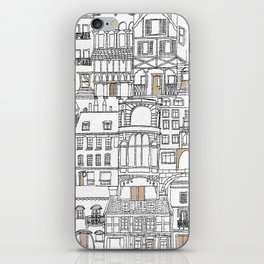 The Neighborhood iPhone Skin