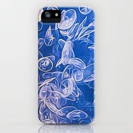 Jellyfish III iPhone Case