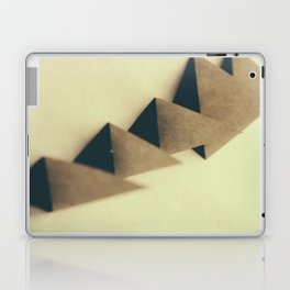 Pyramidal Tract Laptop & iPad Skin