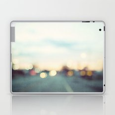 I see the light Laptop & iPad Skin