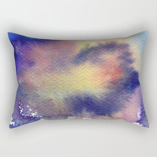 This Way Up Rectangular Pillow
