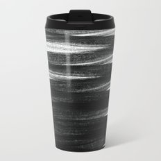 TX01 Metal Travel Mug
