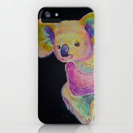 Koolaid Koala  iPhone Case