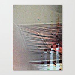 IM AM NO Canvas Print
