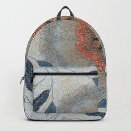 Bushfire Gum Medallion 10 Backpack