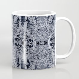 Icy branched Coffee Mug