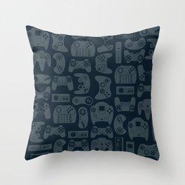 Take Control Throw Pillow
