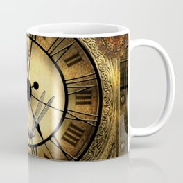Steampunk design Coffee Mug