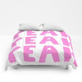 Yeah Yeah Yeah Comforters
