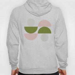 Geometric Shapes #fallwinter #colortrend #decor Hoody