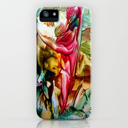 RedIris  iPhone Case