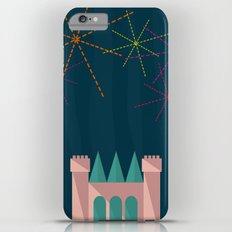 Princess Castle | Disney inspired iPhone 6 Plus Slim Case