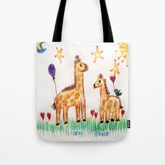 :: Good Friends :: Tote Bag