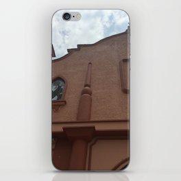 Huatulco, Oaxaca, Mexico iPhone Skin
