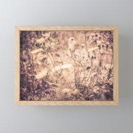 Super Bloom 7321 Paradise Joshua Tree Framed Mini Art Print