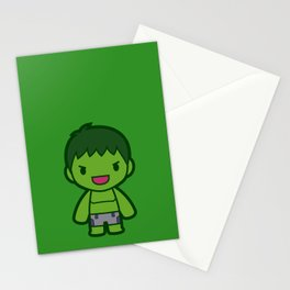 Big Guy Stationery Cards