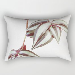 Trailing Leaves Rectangular Pillow