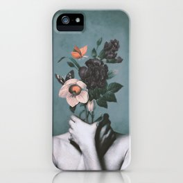inner garden 3 iPhone Case