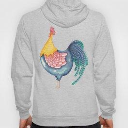 Gala Rooster Hoody