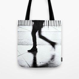 Skinny Jeans Tote Bag