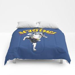 Pug Muay Thai Comforters
