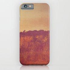 Wide Open Spaces Slim Case iPhone 6s
