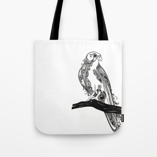 Independent. Tote Bag