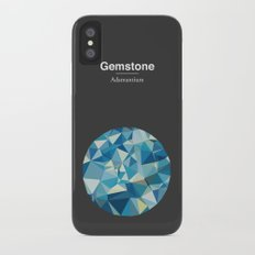 Gemstone - Adamantium Slim Case iPhone X