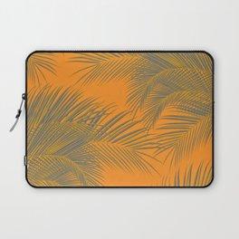Palm Trees, summer beach Laptop Sleeve