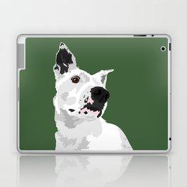 Maddie Laptop & iPad Skin
