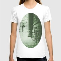 jewish T-shirts featuring Break Time by Brown Eyed Lady
