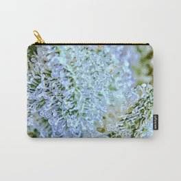 Blanket of Trichomes Carry-All Pouch