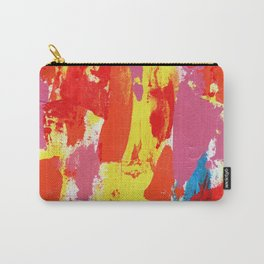 Abstract Expression #7 by Michael Moffa Carry-All Pouch