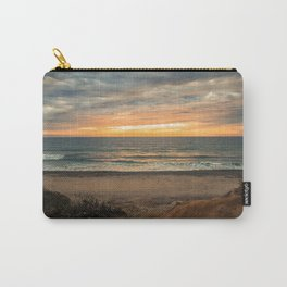 South Carlsbad State Beach Carry-All Pouch