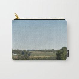 Visit Ohio Carry-All Pouch