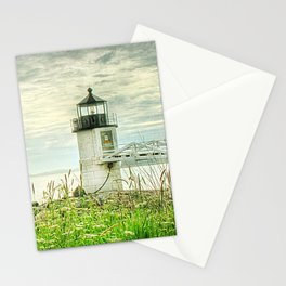 Marshall Point Stationery Cards