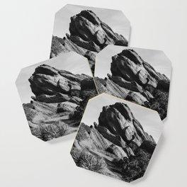 Vasquez Rocks Coaster