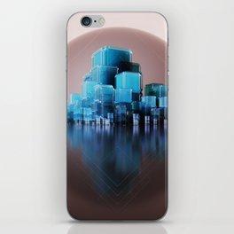 S U G A R iPhone Skin