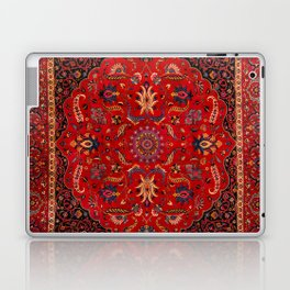 Antique Persian Rug Laptop & iPad Skin
