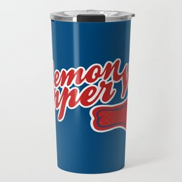 Atlanta Lemon Pepper Travel Mug